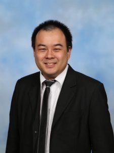 Dylan Teng