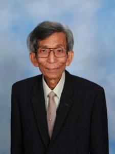 Pastor Alan Hlaing