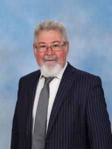 Pastor Paul Price