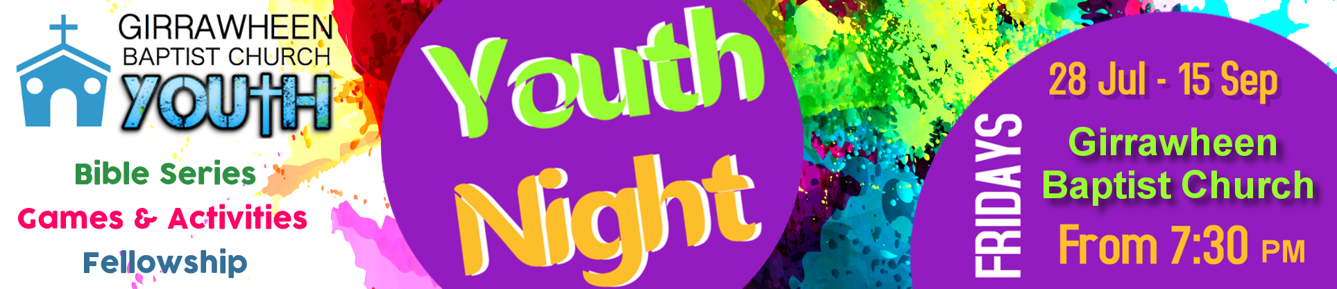 Youth Night 2017